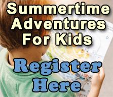 Summertime Adventures